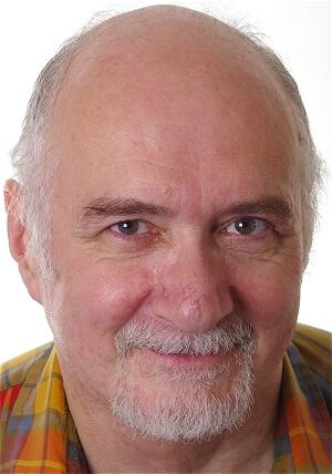 Peter Moulding Safe Reiki Practitioner